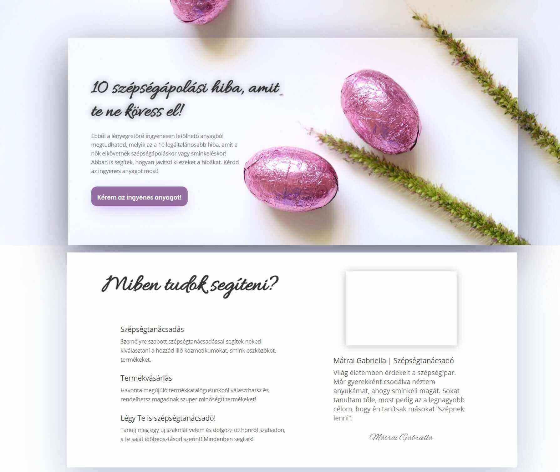 instant weboldal